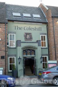Picture of The Coleshill