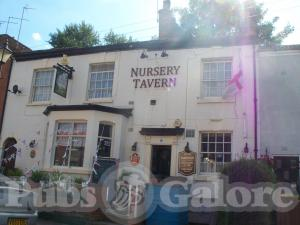 Picture of The Nursery Tavern