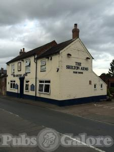 Picture of The Shilton Arms