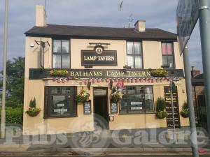 Picture of Lamp Tavern