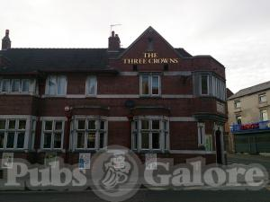 Picture of Three Crowns Taphouse