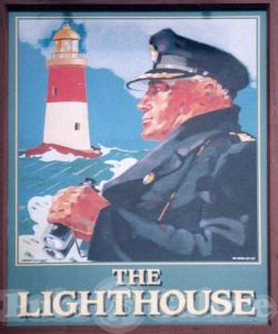 Picture of The Lighthouse