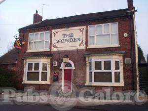 Sensational The Wonder In Tividale Oldbury Pubs Galore Home Interior And Landscaping Ologienasavecom