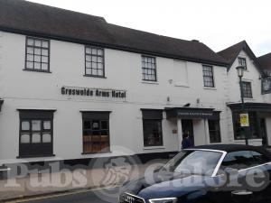 Picture of Greswolde Arms Hotel