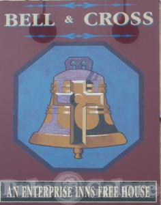 Picture of The Bell & Cross