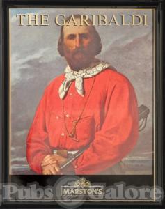 Picture of The Garibaldi
