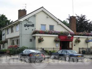 Picture of The Gigmill Inn
