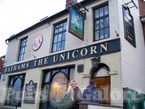 Picture of The Unicorn Inn