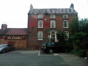 Picture of Dog & Doublet Inn