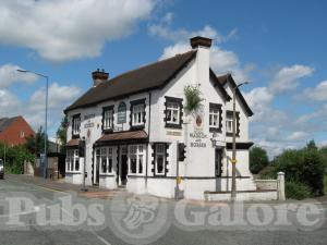 Picture of The Wagon & Horses