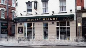 Picture of The Billy Wright
