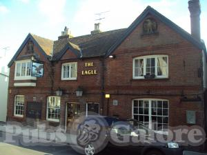 Picture of The Eagle Inn