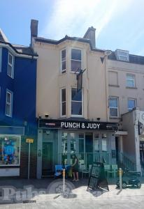 Picture of Punch & Judy