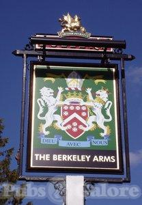Picture of The Berkeley Arms