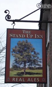 Picture of The Stand Up Inn