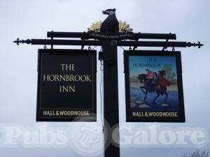 Picture of The Hornbrook Inn