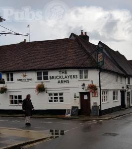 Picture of The Bricklayers Arms