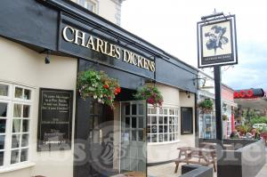 Picture of The Charles Dickens