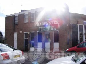 Picture of Harvester