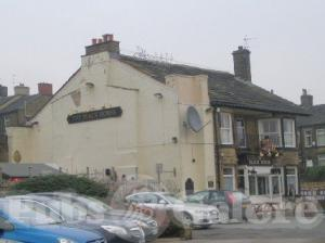 Picture of The Black Horse