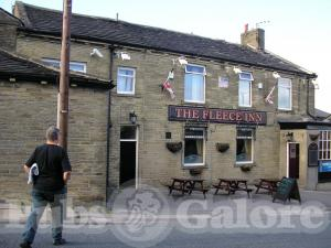 Picture of The Fleece Inn