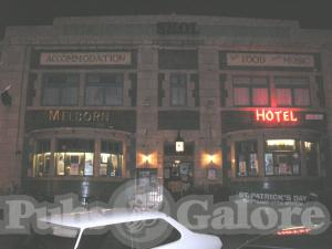 Picture of Melborn Hotel