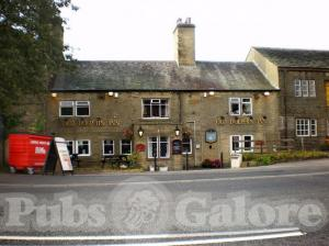 Picture of The Old Dolphin Inn