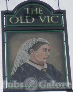 Picture of The Old Vic