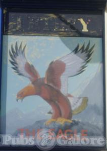 Picture of The Eagle