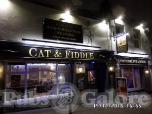 Picture of Cat & Fiddle