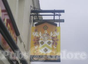 Picture of The Murgatroyd Arms
