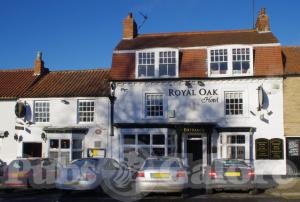 Picture of Royal Oak Hotel