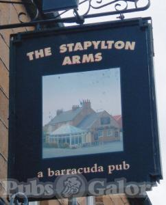 Picture of The Stapylton Arms