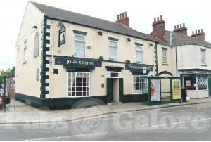 Picture of The Woodman Arms