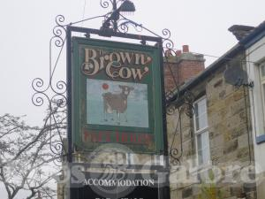 Picture of Brown Cow Inn