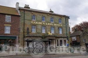 Picture of The Golden Lion Hotel