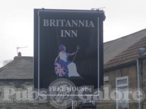 Picture of Britannia Inn