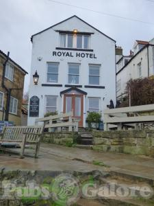 Picture of Royal Hotel