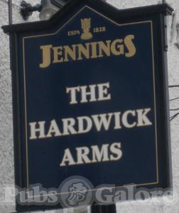 Picture of Hardwick Arms