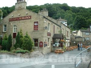 Picture of The Stump Cross Inn