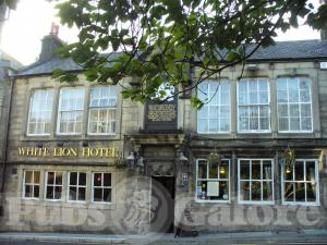 Picture of The White Lion Hotel