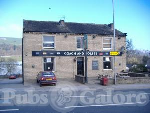 Picture of The Coach & Horses