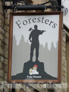 Picture of Foresters