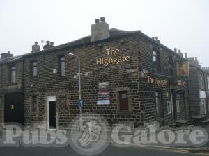 Picture of The Highgate