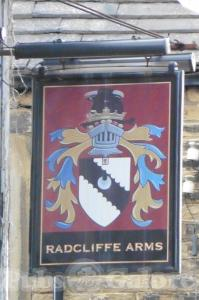 Picture of The Radcliffe Arms