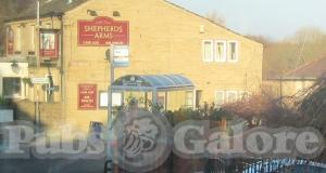 Picture of Shepherds Arms