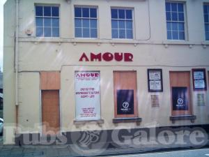 Picture of Bar Amour