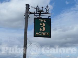 Picture of Three Acres Inn
