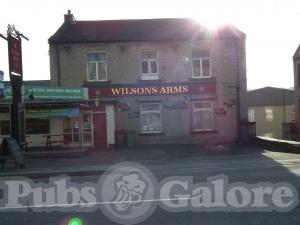 Picture of Wilsons Arms