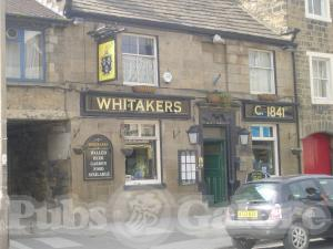 Picture of Whitakers